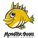 monster sushi morristown - <p>Monster Sushi LOGO Morristown NJ Japanese Cuisine. </p>