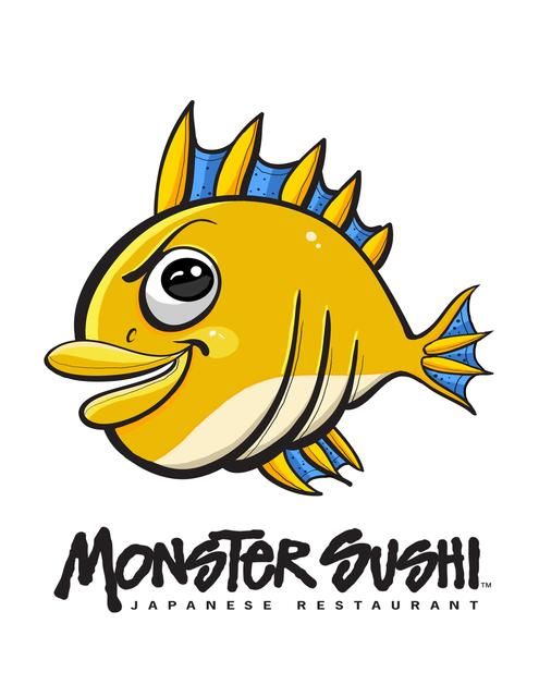 monster sushi morristown