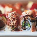 Godzilla Roll, Unbelievable Roll, Baby Monster Roll - <p>As featured in the Daily Record.</p>